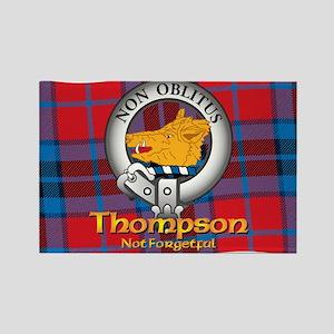 Thompson Clan Magnets