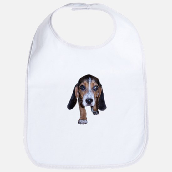 Beagle Puppy Walking Bib