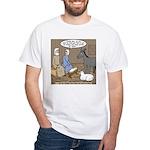 Manger Housekeeping White T-Shirt