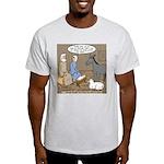 Manger Housekeeping Light T-Shirt