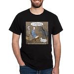 Manger Housekeeping Dark T-Shirt
