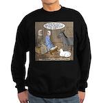 Manger Housekeeping Sweatshirt (dark)