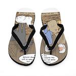 Manger Housekeeping Flip Flops