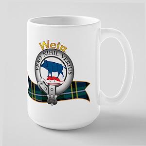 Weir Clan Mugs