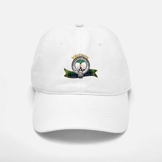 Watson Clan Baseball Baseball Baseball Cap