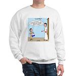 Little Drummer Boy Sweatshirt