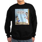 Little Drummer Boy Sweatshirt (dark)
