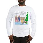 Boa for Christmas Long Sleeve T-Shirt
