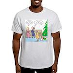 Boa for Christmas Light T-Shirt