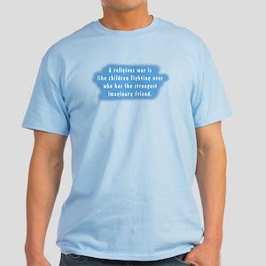 Imaginary Friends Light T-Shirt