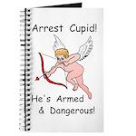 Arrest Cupid Journal