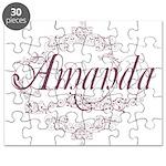 Amanda Puzzle