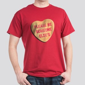 candy heart Dark T-Shirt