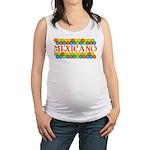 Mexicano Maternity Tank Top