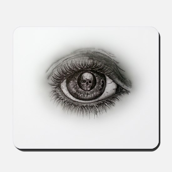Eye-d Mousepad