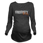 Mummy to Be Long Sleeve Maternity T-Shirt