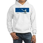 Pingu Hooded Sweatshirt