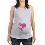 Hands on Heart Maternity Tank Top