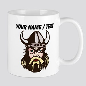 Custom Viking Mugs