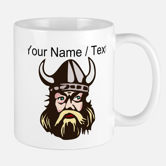 Custom Viking Mugs