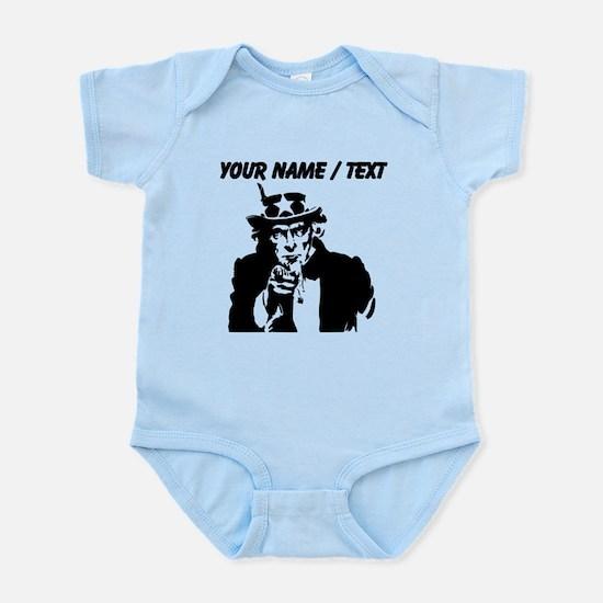 Uncle sam custom baby gifts negle Choice Image