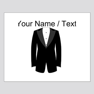 Custom Tuxedo Posters
