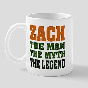 ZACH - The Legend Mug
