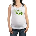 By Jolly Be Golly Maternity Tank Top