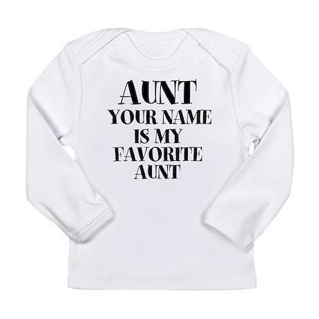 Zia Preferita Manica Lunga T-shirt ldcChywuMM
