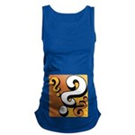 Its a Question Maternity Tank Top