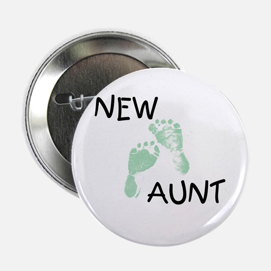 New Aunt (green) Button