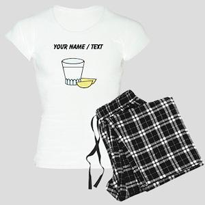 Custom Shot Glass Pajamas