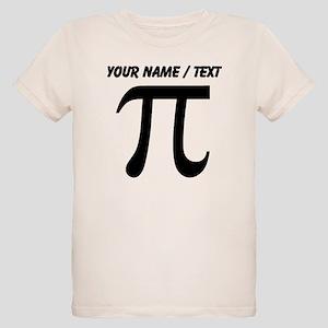 Custom Pi T-Shirt