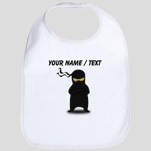 Custom Ninja Bib