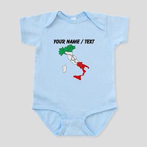 Custom Italy Body Suit