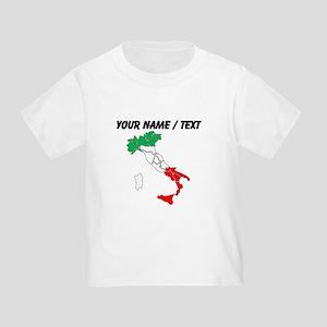 Custom Italy T-Shirt