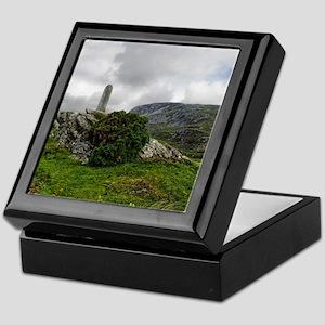Glencolmcille Keepsake Box