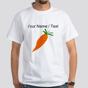 Custom Carrot T-Shirt