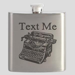 Text Me-Typewriter-1 Flask