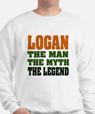 LOGAN - the legend! Jumper