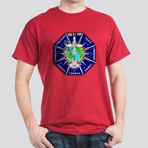 STS-91 Discovery Dark T-Shirt