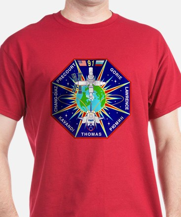 STS-91 Discovery T-Shirt