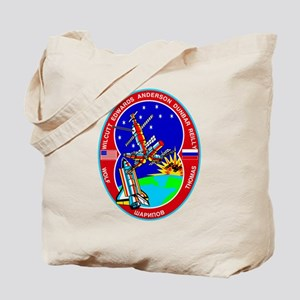 STS-89 Endeavour Tote Bag