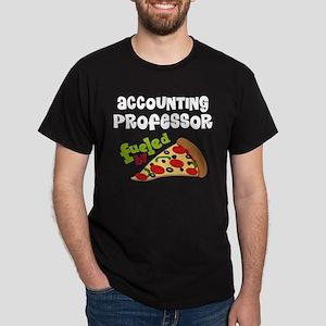 Accounting Professor Gift Dark T-Shirt