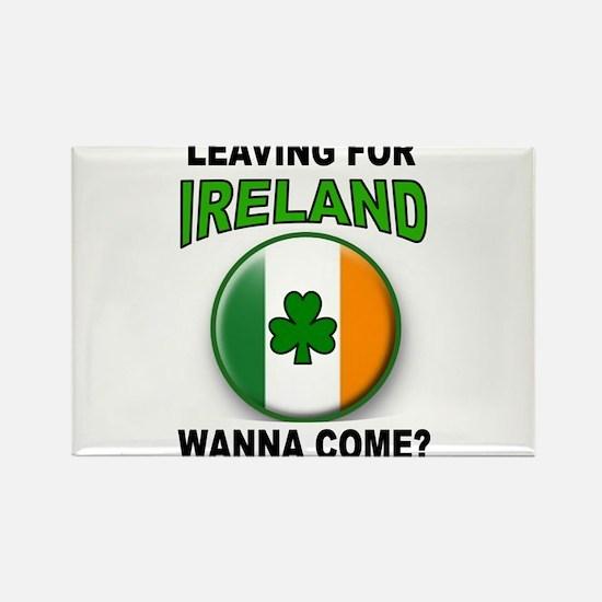 IRISH GOODBYE Magnets