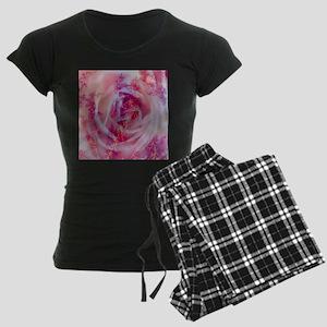 fractal rose Pajamas