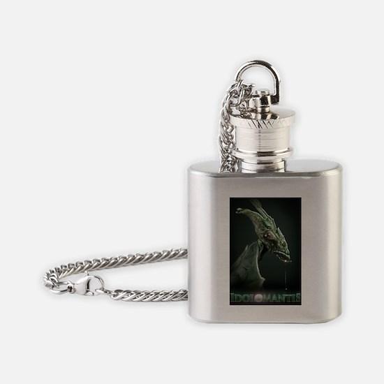 Idolomantis Flask Necklace