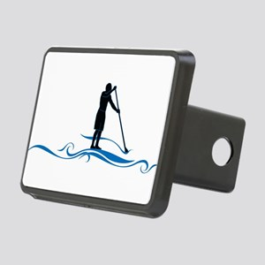 Stand Up Paddle-Waves Hitch Cover