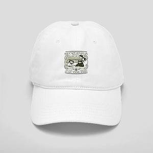 necrophilia-dark-apparel Cap