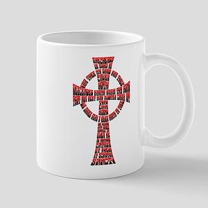 Saints Prayer Mugs